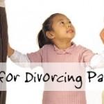 Tips For Divorcing Parents