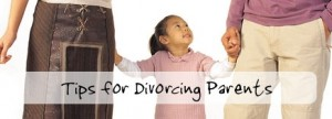 Tips For Divorcing Parents