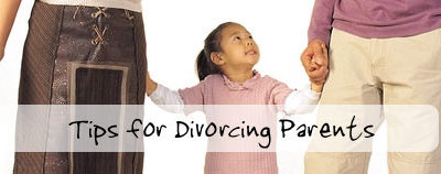 Advice For Parents Getting A Divorce (KidsHealth.org)