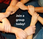 Join A Group Today