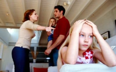 What Can I Do If I Don't Like My Stepparent?