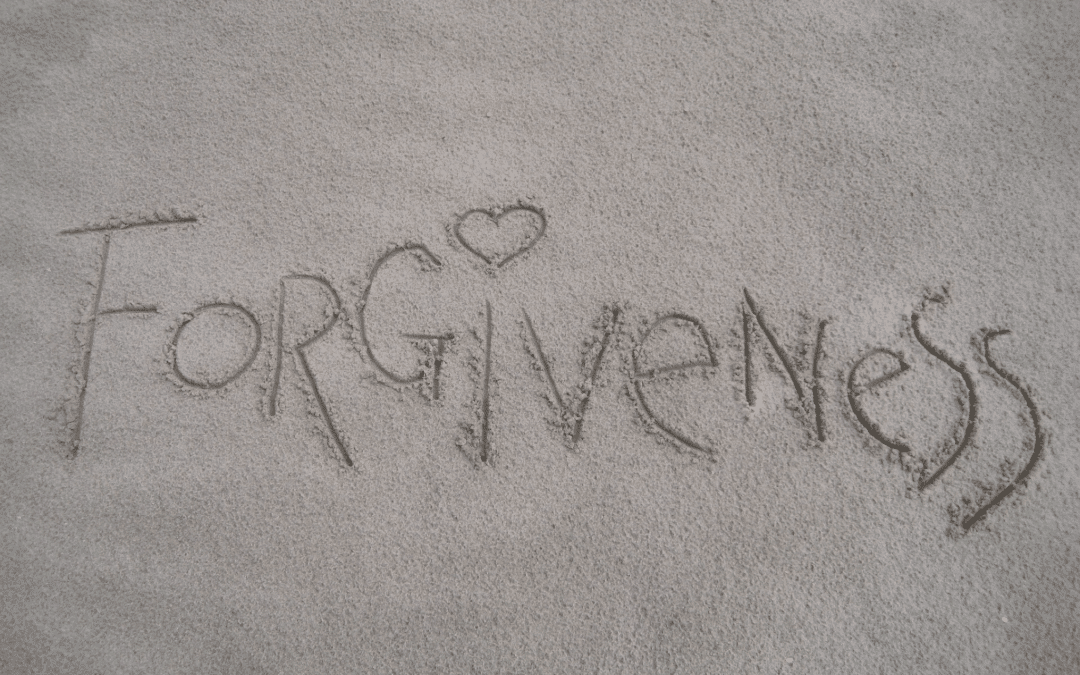 How Do I Forgive My Parents For What They Have Done?