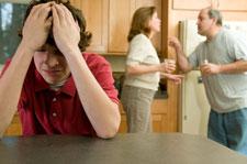 Helpguide Children and Divorce